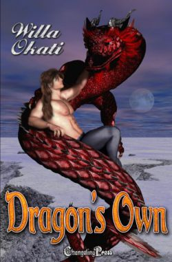 Dragon's Own (Print Edition) (Dragon's Own 5)