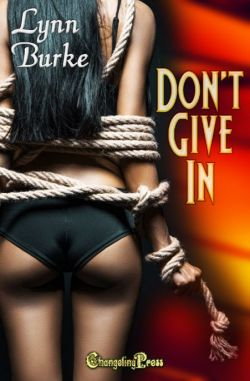 Don't Give In (Darkest Desires 2)