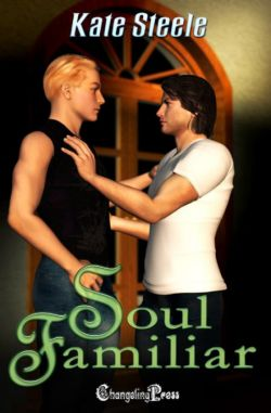 Soul Familiar (Print Edition) (Soul Familiar 5)