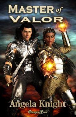 Master of Valor (Merlin's Legacy 2)