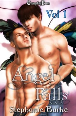 Angel Falls Vol. 1 (Print Edition) (Angel Falls 7)