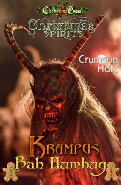 Krampus Bah Humbug (Christmas Spirits 4)
