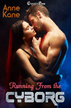 Running from the Cyborg (Terras Five 5)