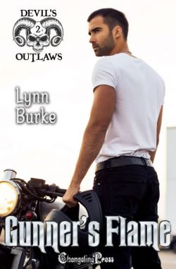 Gunner's Flame (Devil's Outlaws MC 2)