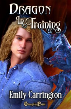 Dragon in Training (Print) (Dragon in Training 2)