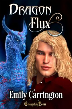Dragon Flux (Dragon in Training 3)