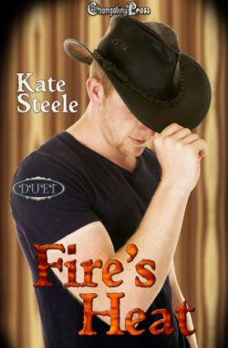 Fire's Heat (Print)