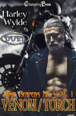 Venom/Torch Duet (Dixie Reapers MC Box Sets 1)