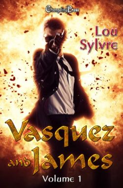 Vasquez and James Volume 1 (Vasquez and James 1)