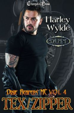 Tex/Zipper Duet (Dixie Reapers MC Box Sets 4)