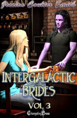 Intergalactic Brides Vol. 3 (Intergalactic Brides 22)