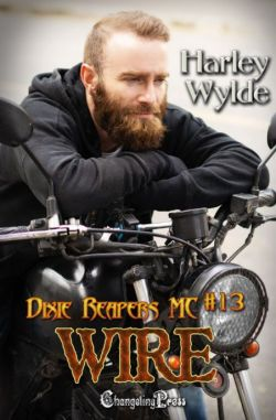 Wire (Dixie Reapers MC 13)