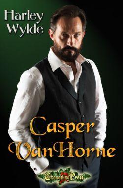 Naughty or Nice (A Bad Boy Romance 5)