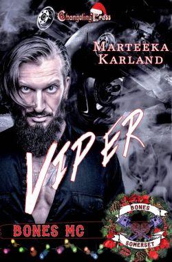 Viper (Bones MC 4)