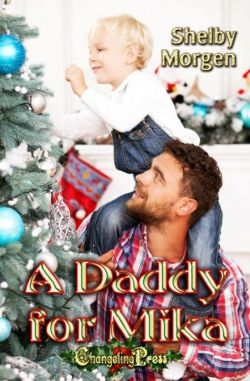 A Daddy for Mika (Wrench & Spanner 1)