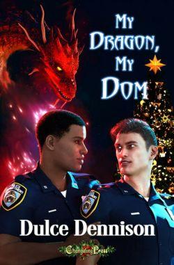 My Dragon, My Dom (Southern Dragons 1)