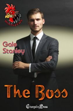 The Boss (Roosters 10)