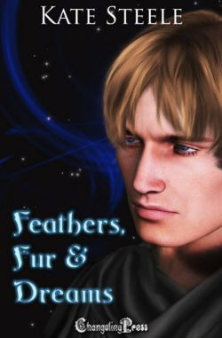 Feathers, Fur & Dreams (Print)