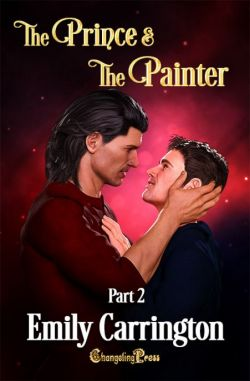 The Prince and the Painter Part 2 (Prince and Painter 3)