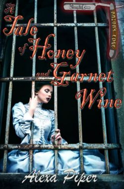 A Tale of Honey and Garnet Wine