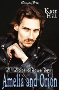 Amelia and Orion (Wild Witches of Beaver Bay 4)
