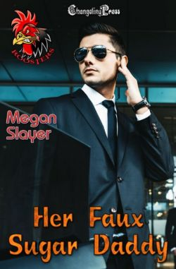 Her Faux Sugar Daddy (Jordan Brothers 7)