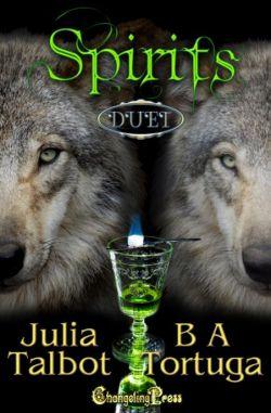 Spirits (Duet) (Spirits 3)