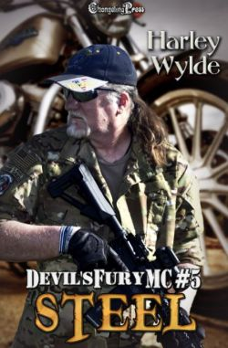 Steel (Devil's Fury MC 5)