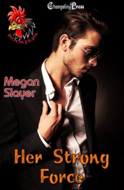 Her Strong Force (Jordan Brothers 8)