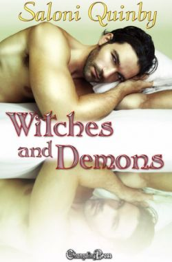 Witches and Demons (Print) (Witches and Demons 5)