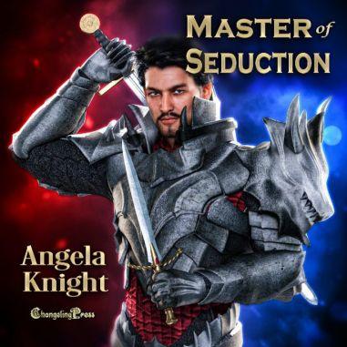 Master of Seduction (Audio) (Merlin's Legacy 6)