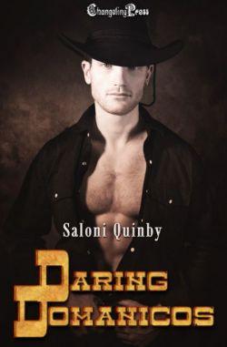 Daring Domanicos (Print) (Daring Domanicos 5)