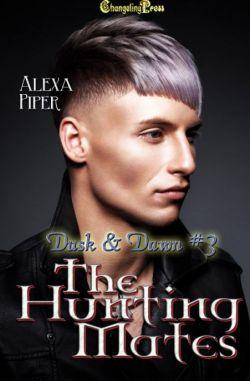 The Hunting Mates (Dusk & Dawn 3)