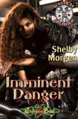 Imminent Danger (Wrench & Spanner 2)