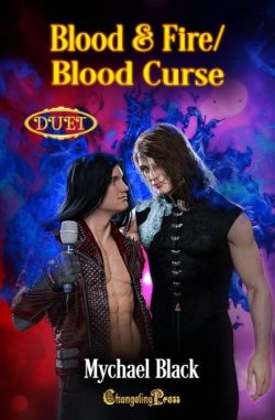 Blood & Fire/Blood Curse Duet (Blood & Fire 1)