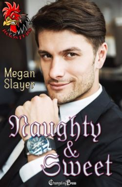 Naughty & Sweet (Malachi Brothers 2)