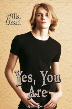 Yes, You Are (Second Chance Omegas 2)