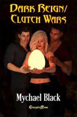 Dark Reign/ Clutch Wars (Print) (Dark Reign 2)