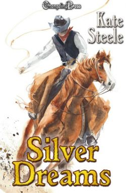 Silver Dreams (Red Cloud Wolves 1)
