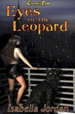 Eyes of the Leopard (Print Edition) (Eyes of the Leopard 7)