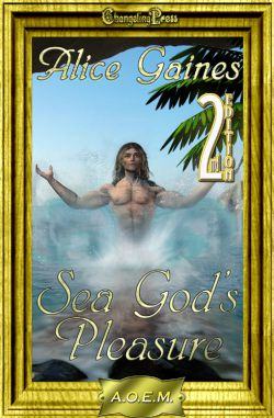 Sea God's Pleasure (Agency of Extraordinary Mates Multi-Author 5)