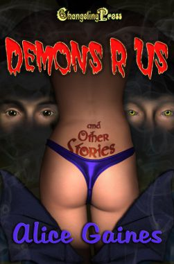 Demons R Us and Other Stories (Box Set) (Demons R Us 0)
