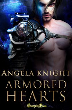 Armored Hearts