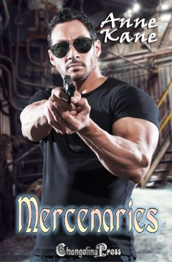 Mercenaries (Print Edition) (Mercenaries 6)