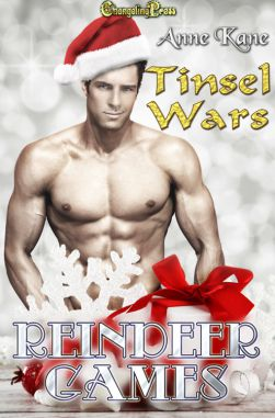 Tinsel Wars (Reindeer Games 2)