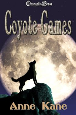 Coyote Games (SOS Multi-Author 2)