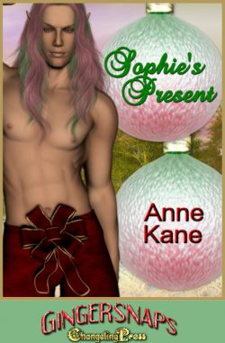 Sophie's Present (Gingersnaps Multi-Author 8)