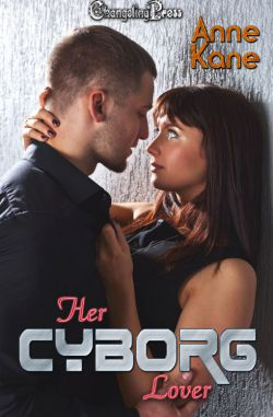 Her Cyborg Lover (Terras Five 1)
