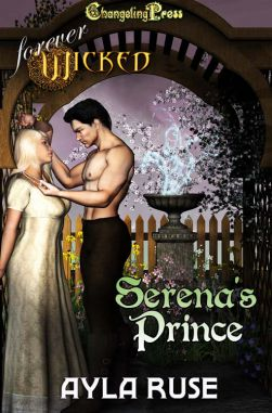 Serena's Prince (Forever Wicked Multi-Author 8)