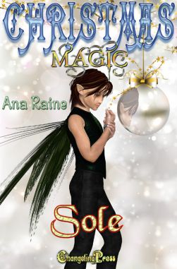 Sole (Christmas Magic 7)